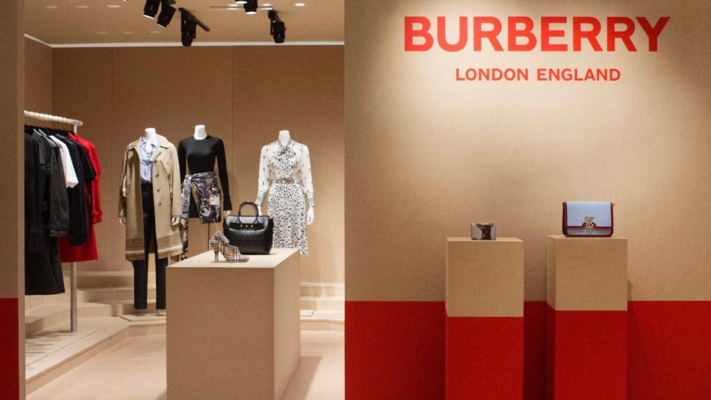 Trending Luxurious Brands