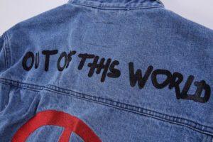 Astroworld merchandise