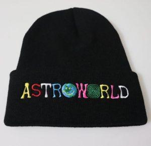Astro World Beanie